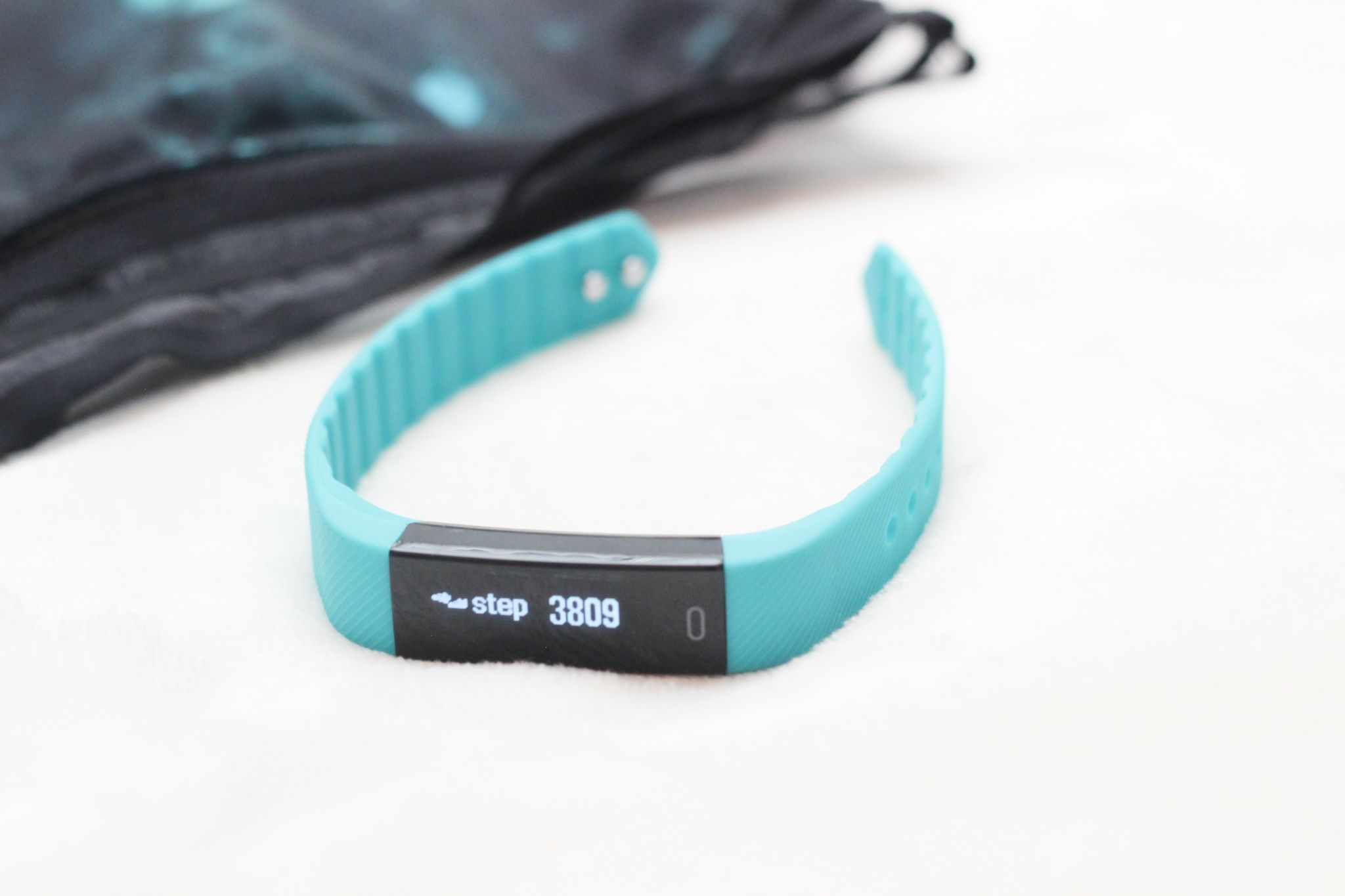 FourFit Fit Band Steps