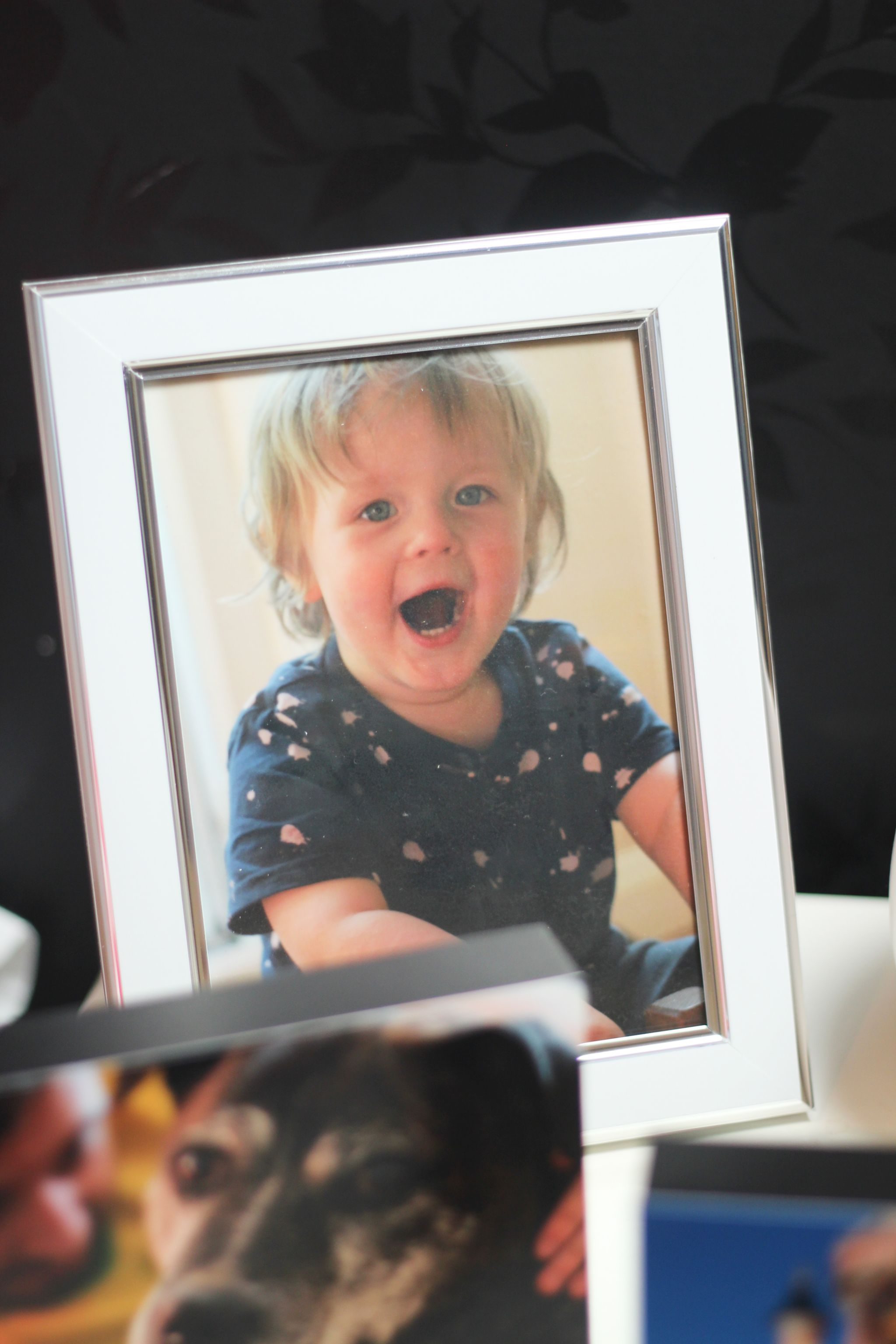 Tesco Photo Gifts Frame