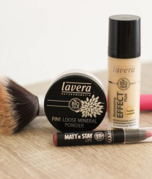 Lavera Make-Up | Natural, Organic & Cruelty-Free