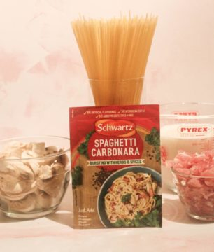 Spaghetti Carbonara | A Delicious, Quick Meal