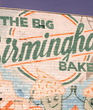 The Big Birmingham Bake