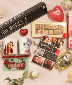 Heartfelt with Moonpig | Valentine's Gift Guide