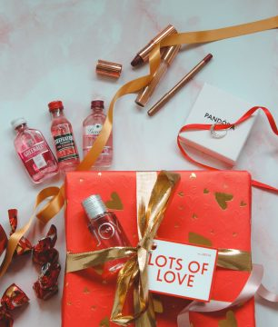 Valentine's Gift Guide 2021